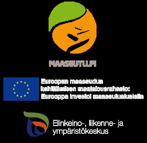 Tätä kohdetta on tuettu Manner-Suomen maaseudun kehittämisohjelmasta 2011-2020 osana Elämysten hevonen -yritysryhmähanketta.